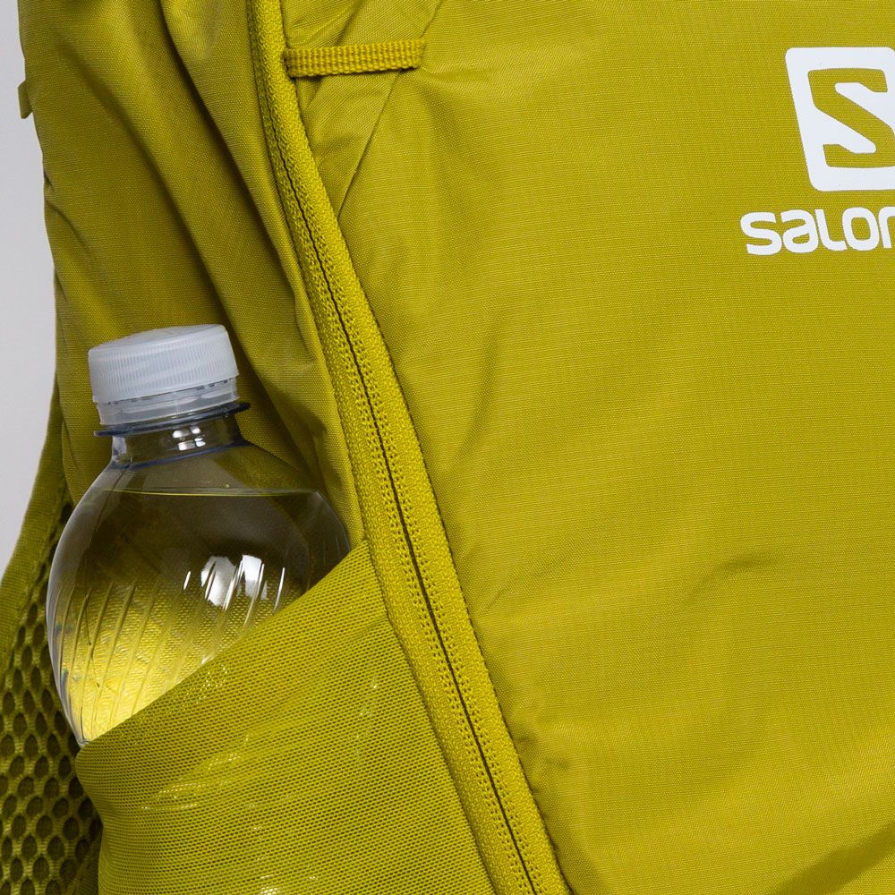 Salomon Trailblazer 20 Backpack - Lime