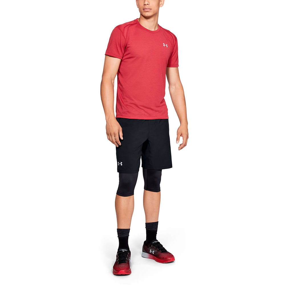 f20a35f28 Under Armour Launch SW Men's Running Shorts - Black