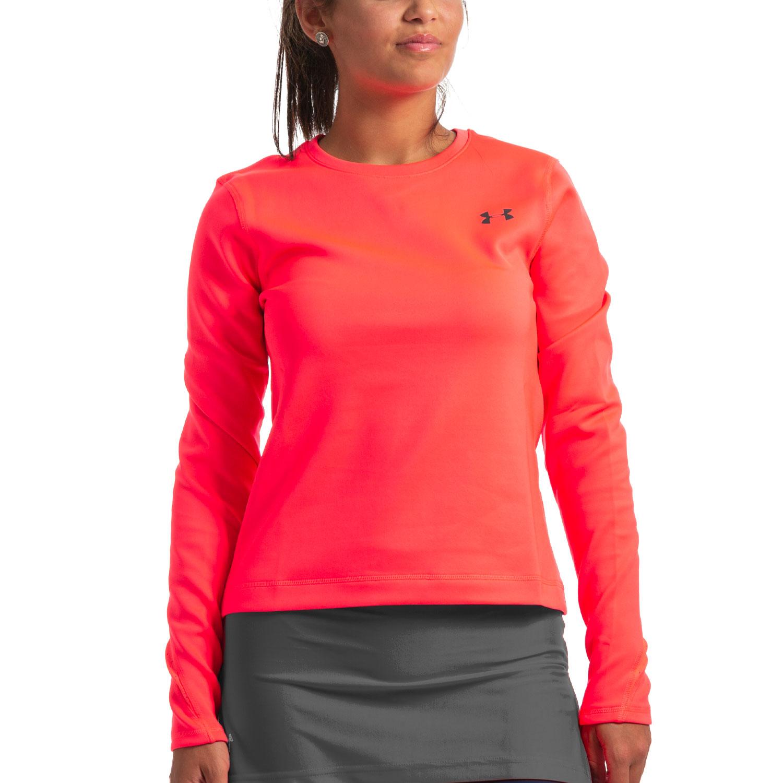 wysoka moda najwyższa jakość duża zniżka Qualifier ColdGear Shirt