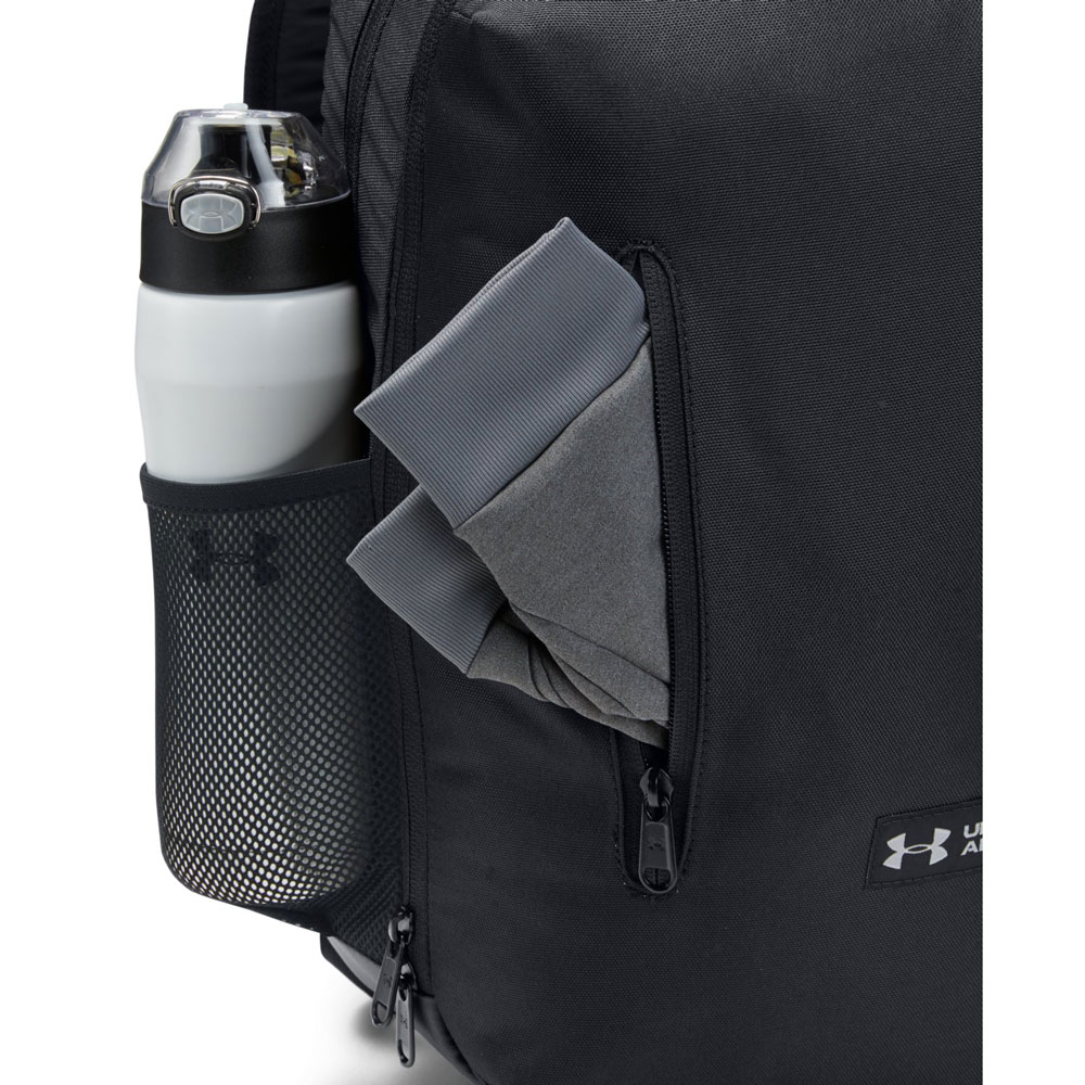 Under Armour Roland Sports Backpack - Black d58e74cb8405e