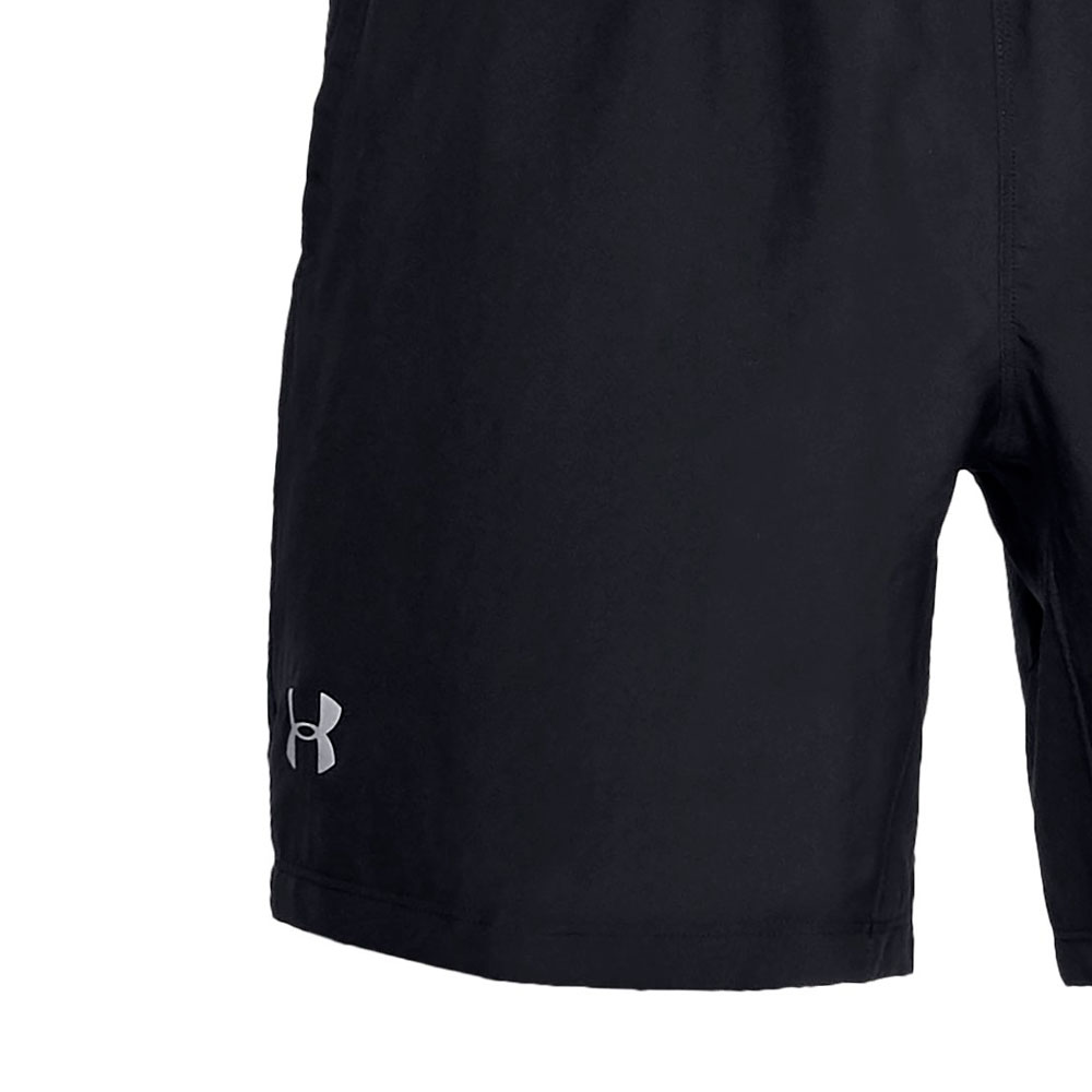 Under Armour Speed Stride Solid 7in Short - Black