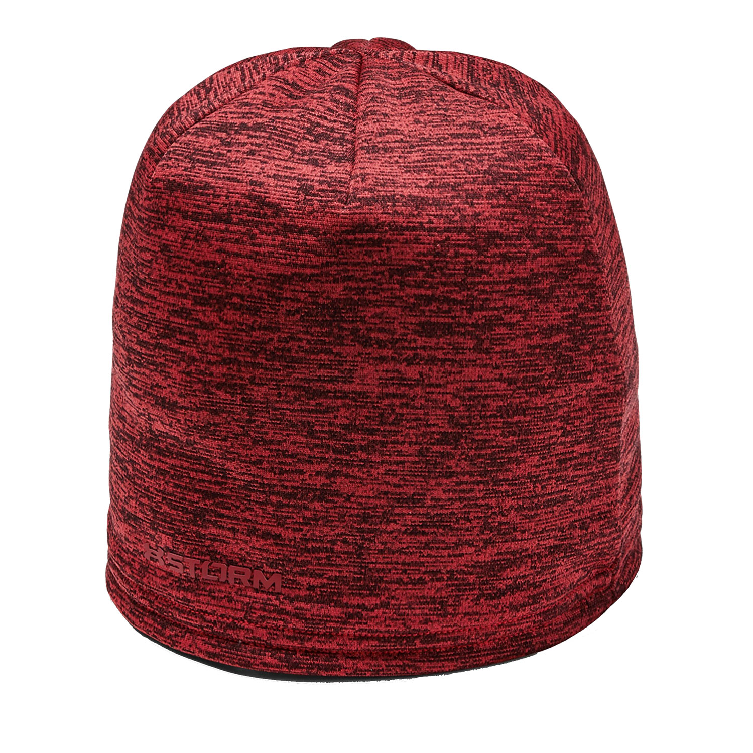 Under Armour Storm Fleece Beanie - Red