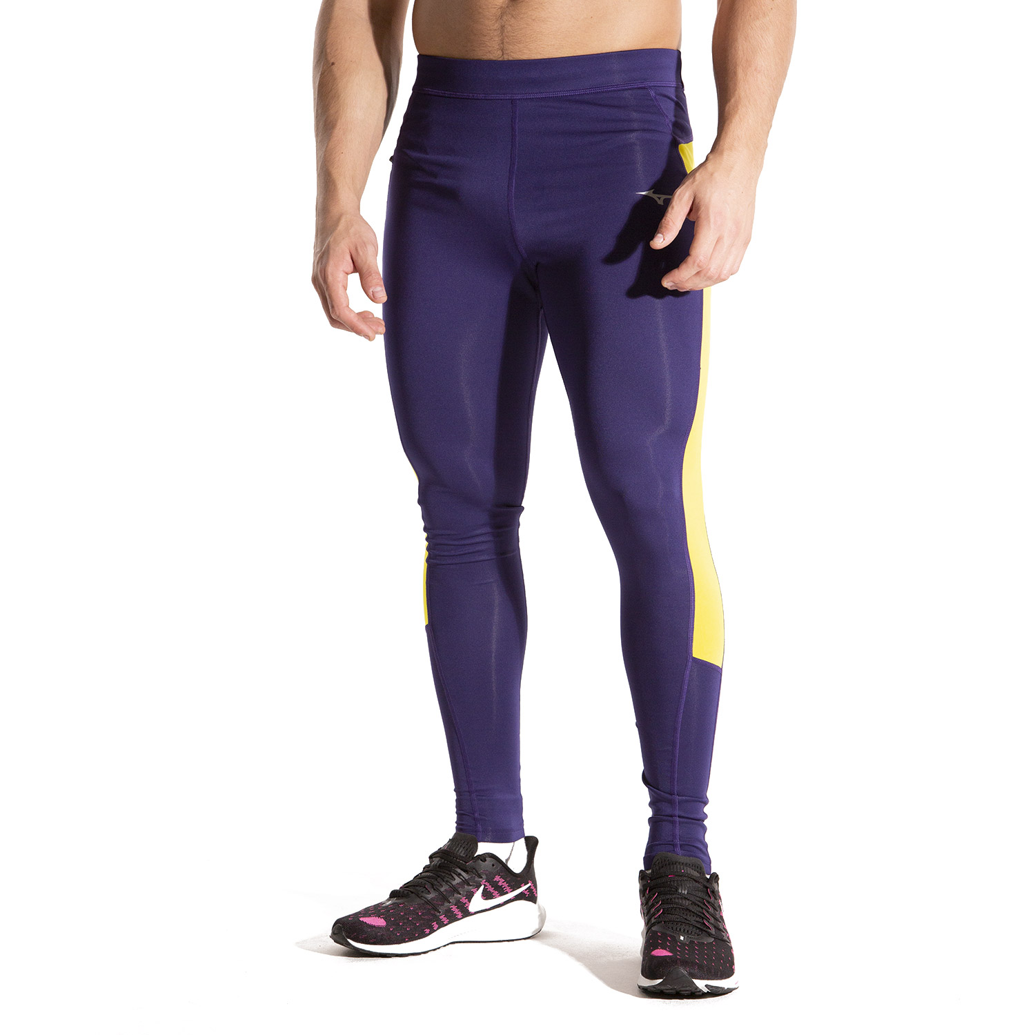 mizuno tights men
