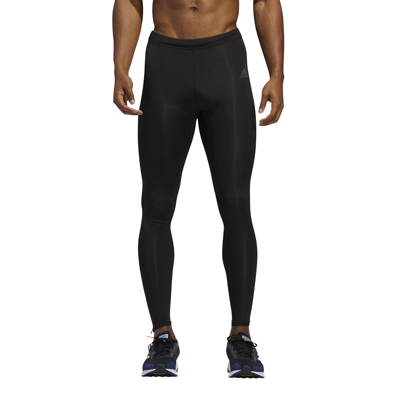 Adidas Own The Run Tights - Black