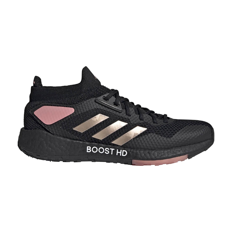 Adidas Pulseboost HD - Core Black/Copper Met/Glory Pink