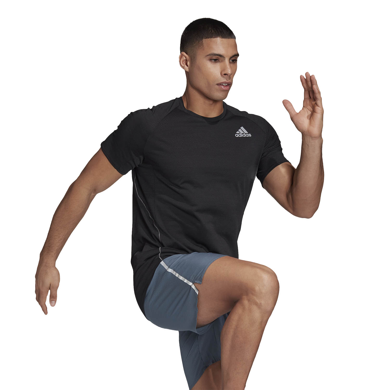 adidas Runner Camiseta - Black