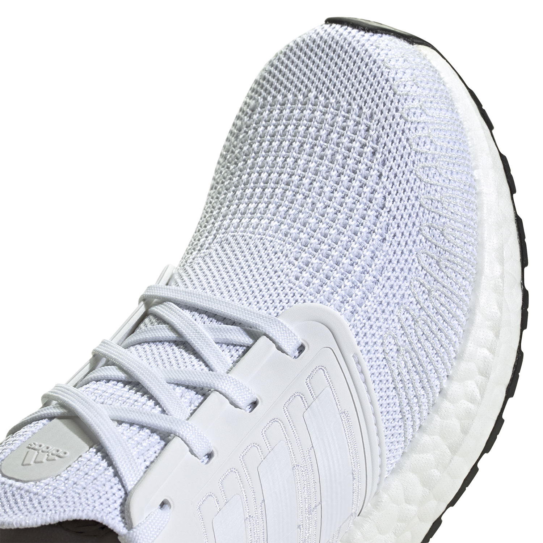 Adidas Ultraboost 20 - Ftwr White/Grey Three F17/Core Black