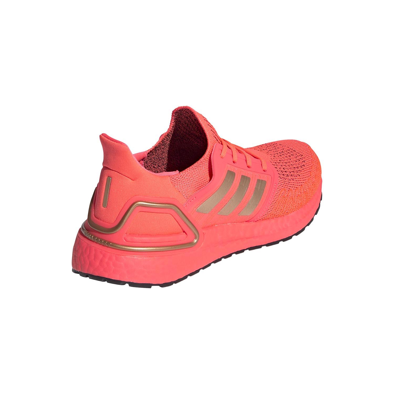 Adidas Ultraboost 20 - Signal Pink/Copper Met/Core Black