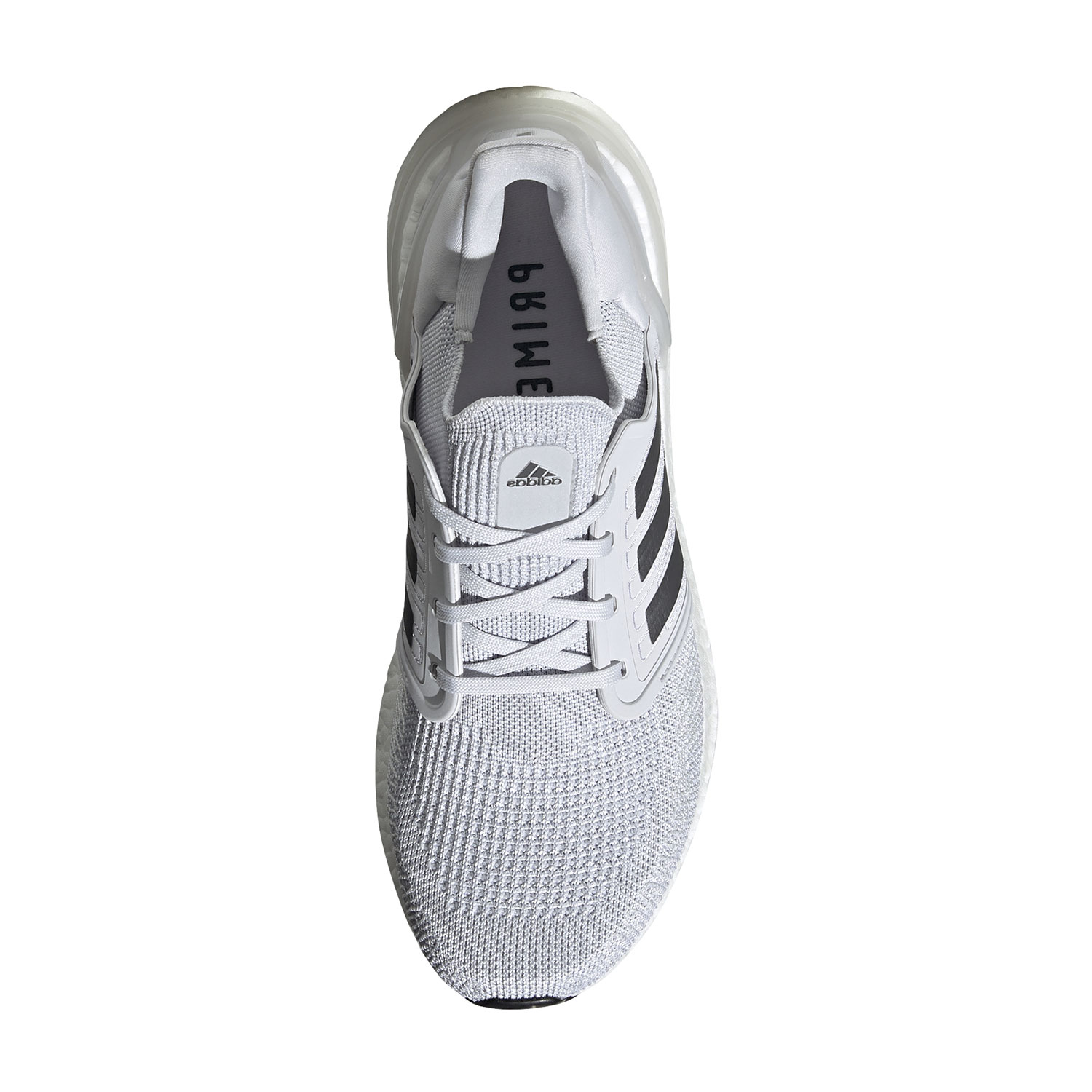 Adidas Ultraboost 20 - Dash Grey/Grey Five/Ftwr White