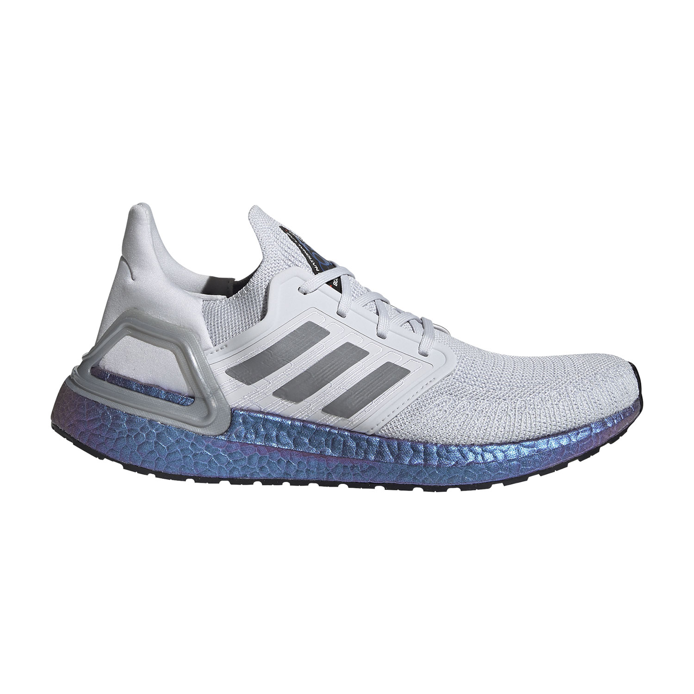 Uomo Scarpe Running Adidas Ultra Boost Ltd Bianco