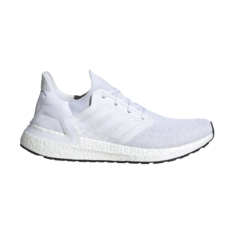 Adidas Ultraboost 20 - Ftwr White/Grey Three/Core Black