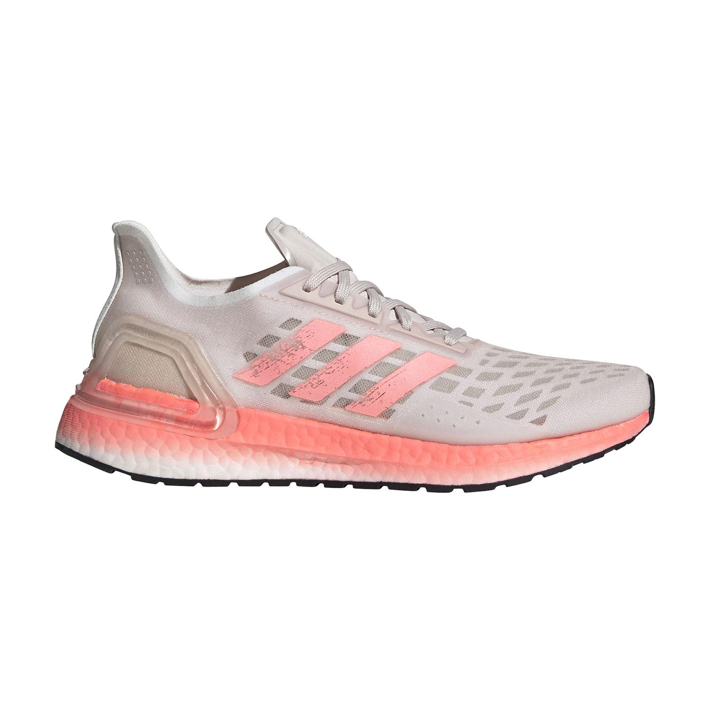 Adidas Ultraboost PB - Echo Pink/Light Flash Red/Ftwr White