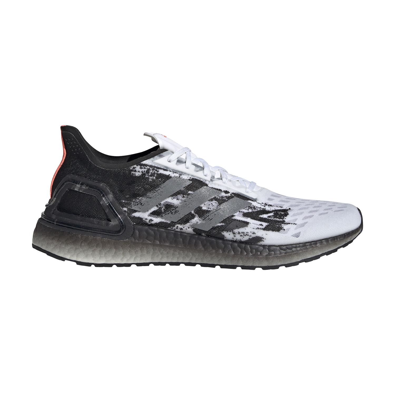 Adidas Ultraboost PB Cloud WhiteGrey ThreeCore Black
