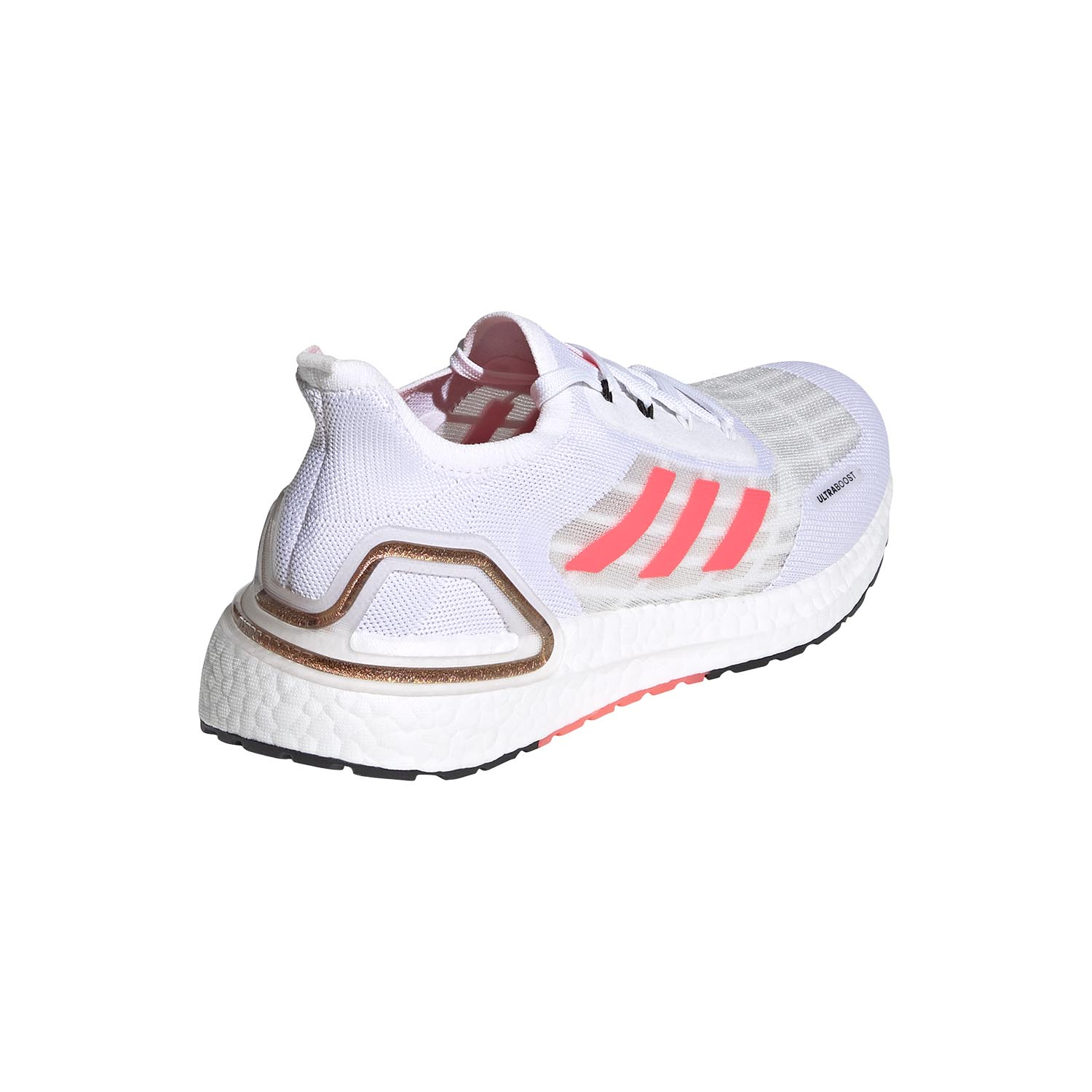 Adidas Ultraboost S.RDY - Ftwr White/Signal Pink/Core Black
