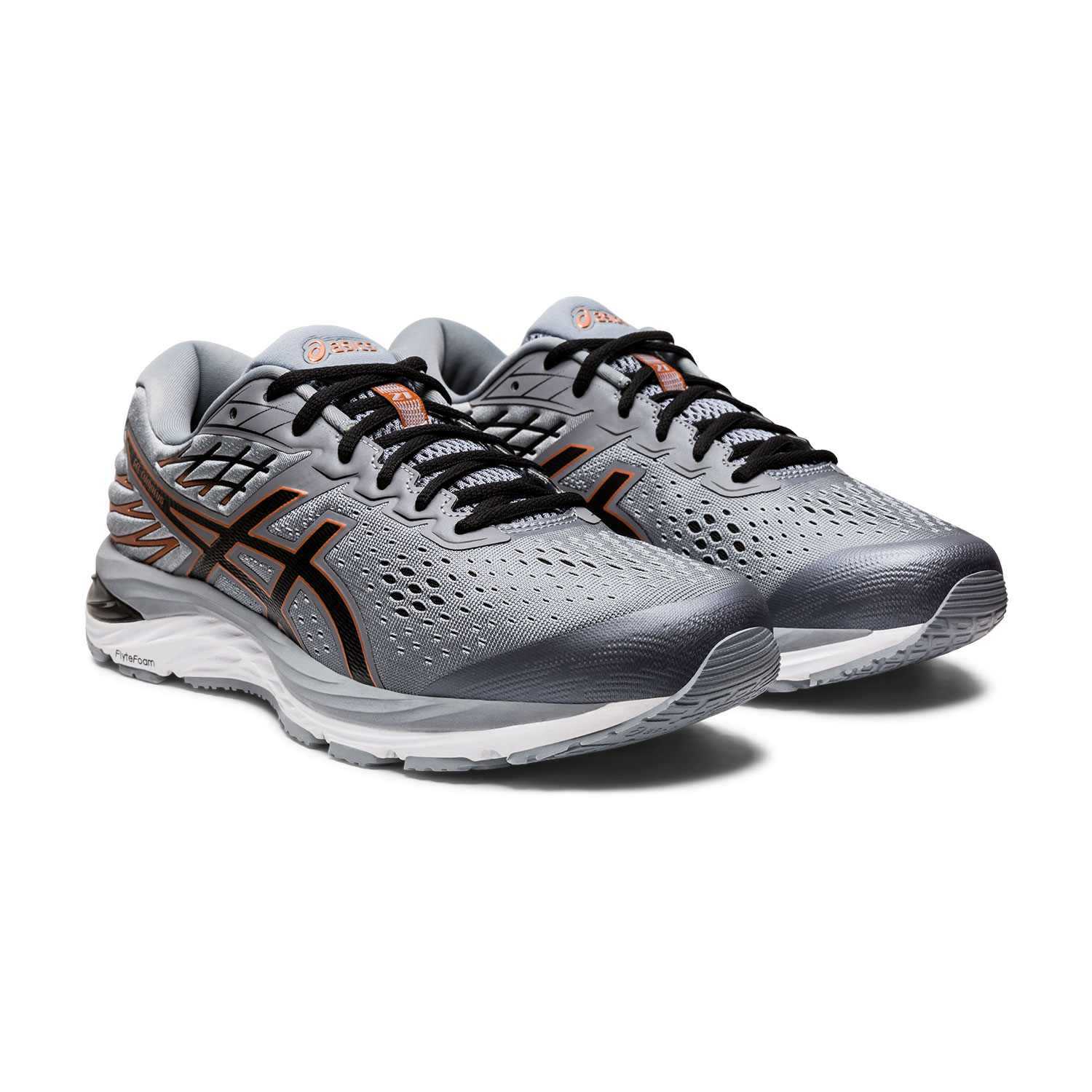 Asics Gel Cumulus 21 - Sheet Rock/Black