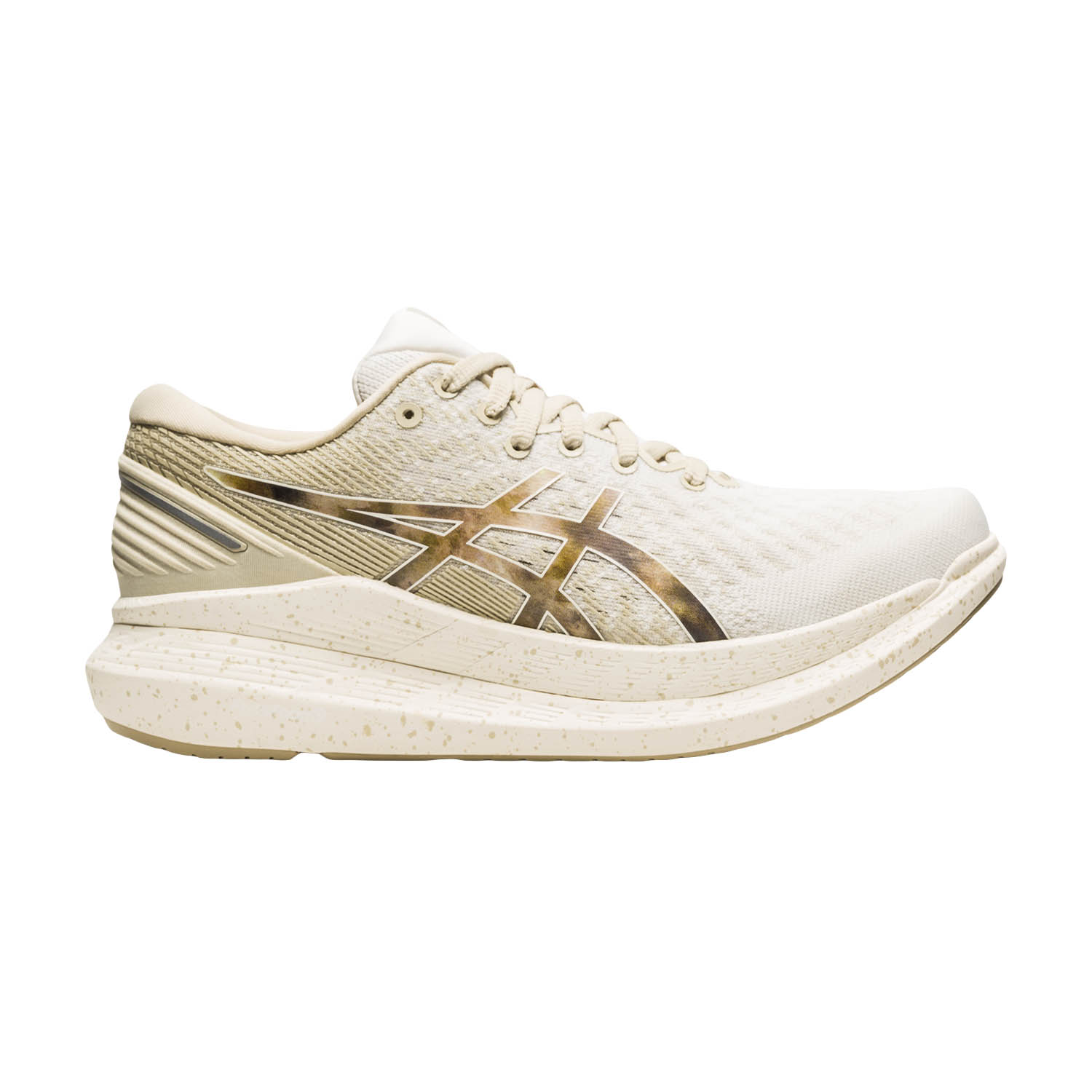 Asics Glideride 2 - Earth Day/Cream Putty