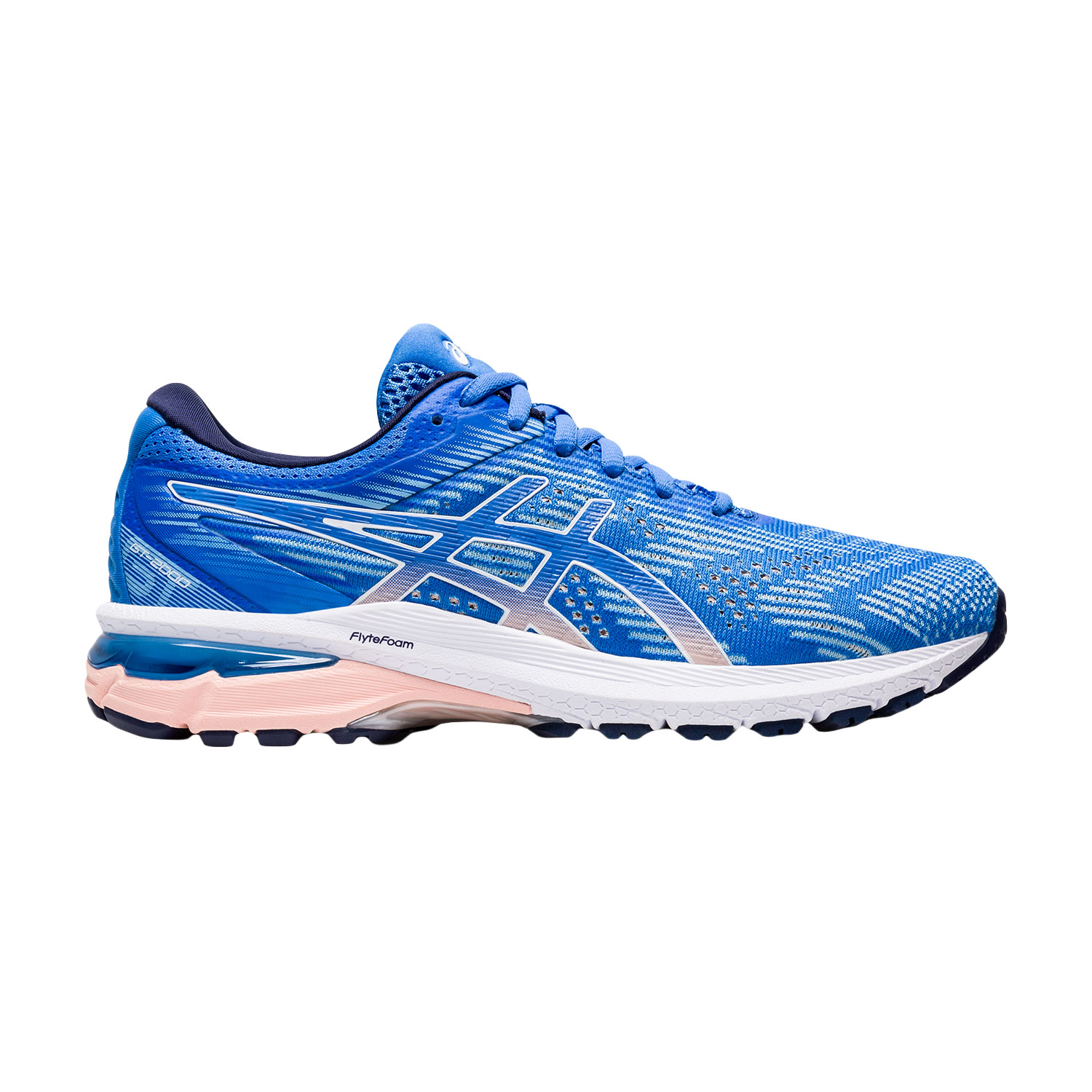 Asics GT 2000 8 Blue CoastWhite