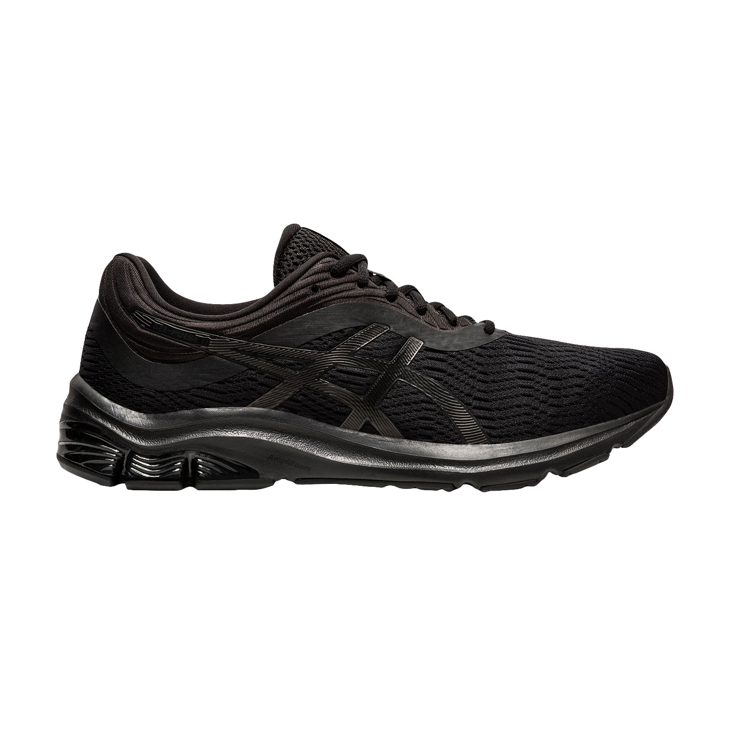 Asics Gel Pulse 11 - Black/Graphite Grey