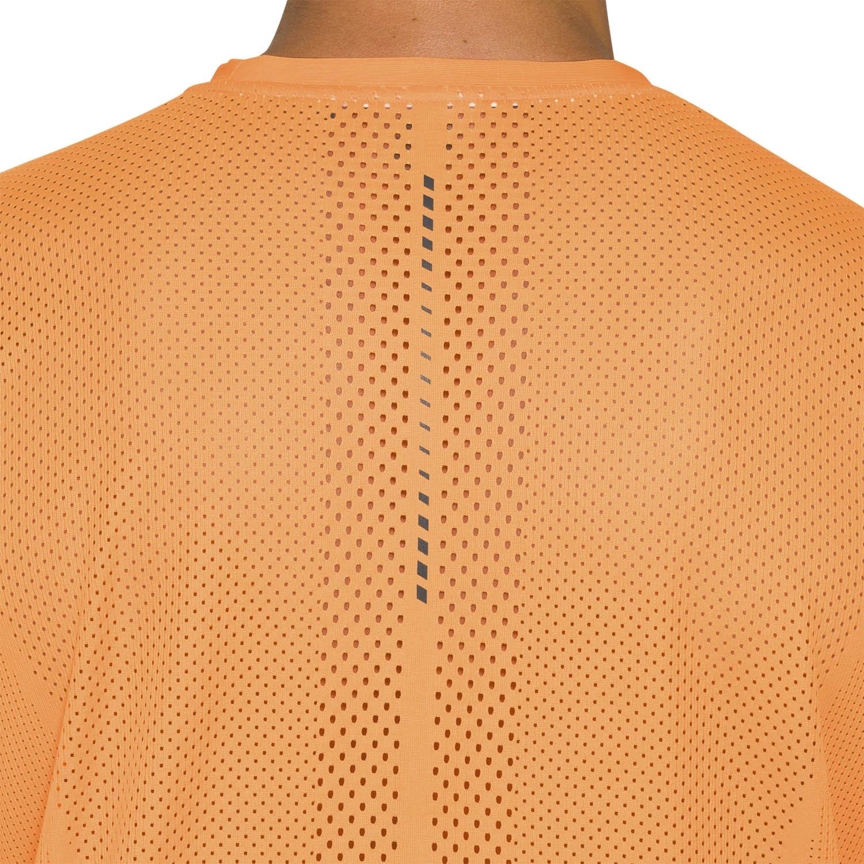 Asics Ventilate Camiseta - Orange Pop
