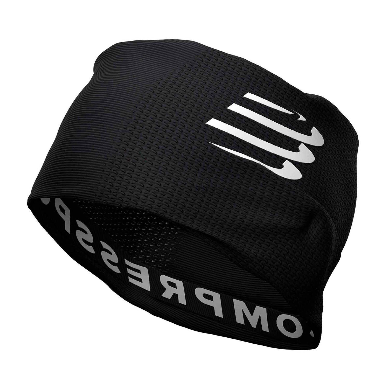Compressport 3D Thermo Ultralight Neckwarmer - Black