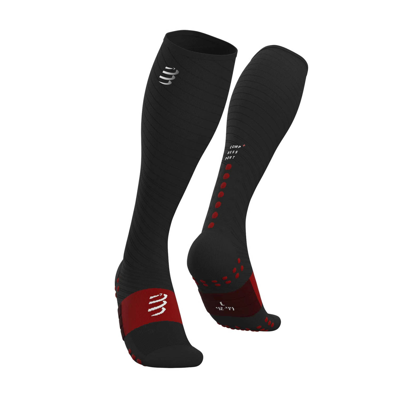 Compressport Full Recovery Socks - Black