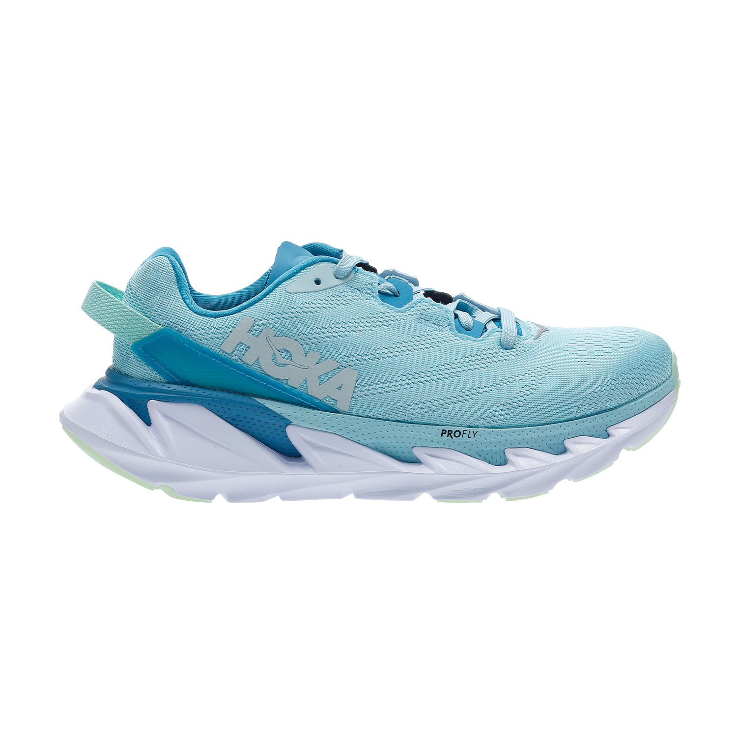 Hoka One One Elevon 2 - Antigua Sand/Caribbean Sea