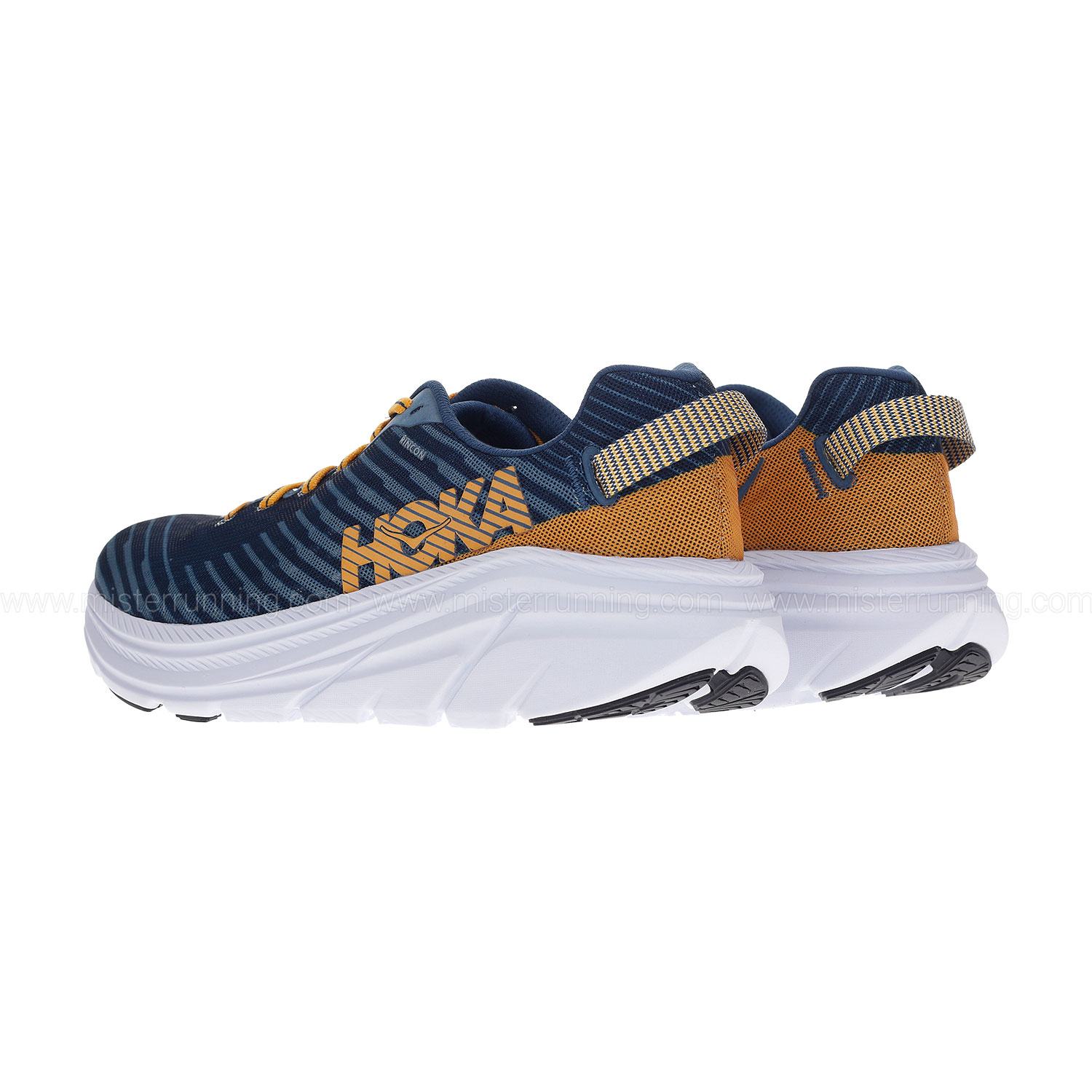 Hoka One One Rincon - Majolica Blue/Lead