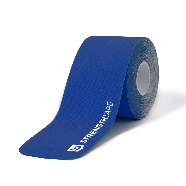 Ironman Strength Uncut 5 m Tape Roll - Blue