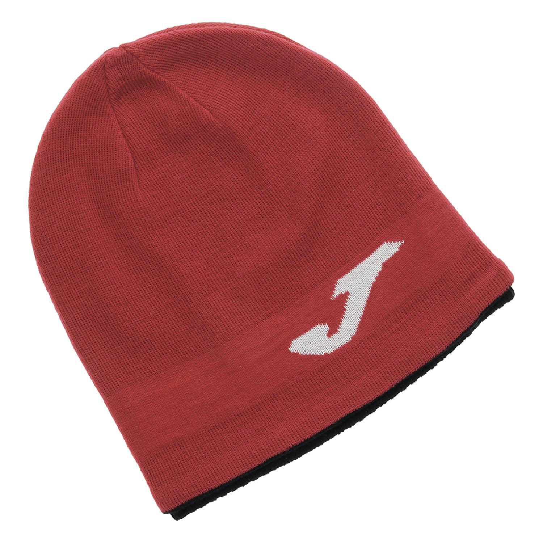 Joma Reversible Beanie - Red