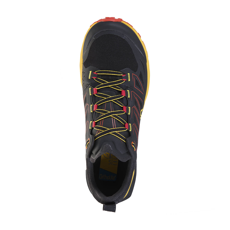 La Sportiva Jackal - Black/Yellow