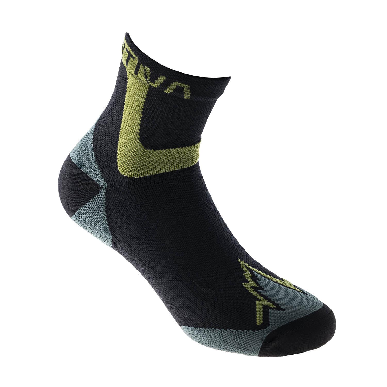 La Sportiva Ultra Socks - Pine/Kiwi