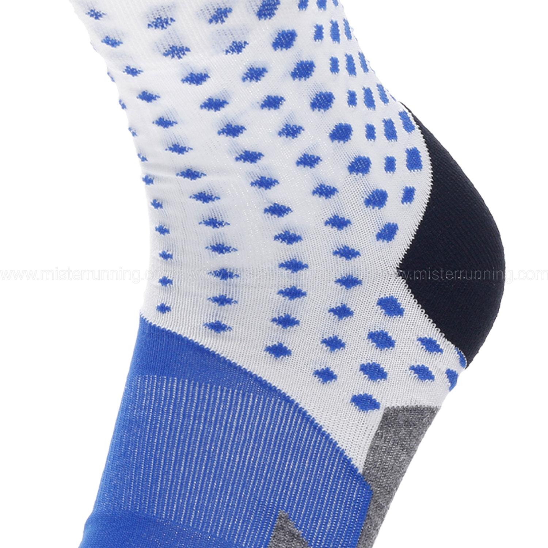 Mico Argento XT2 Light Socks - Bianco/Royal