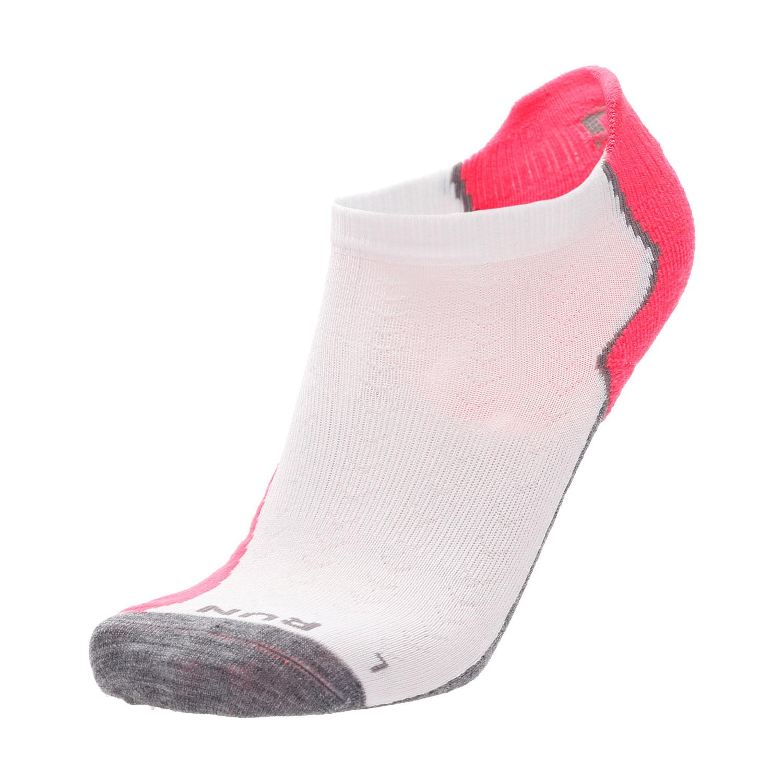 Mico Argento XT2 Light Socks Woman - Bianco/Hot Fluo
