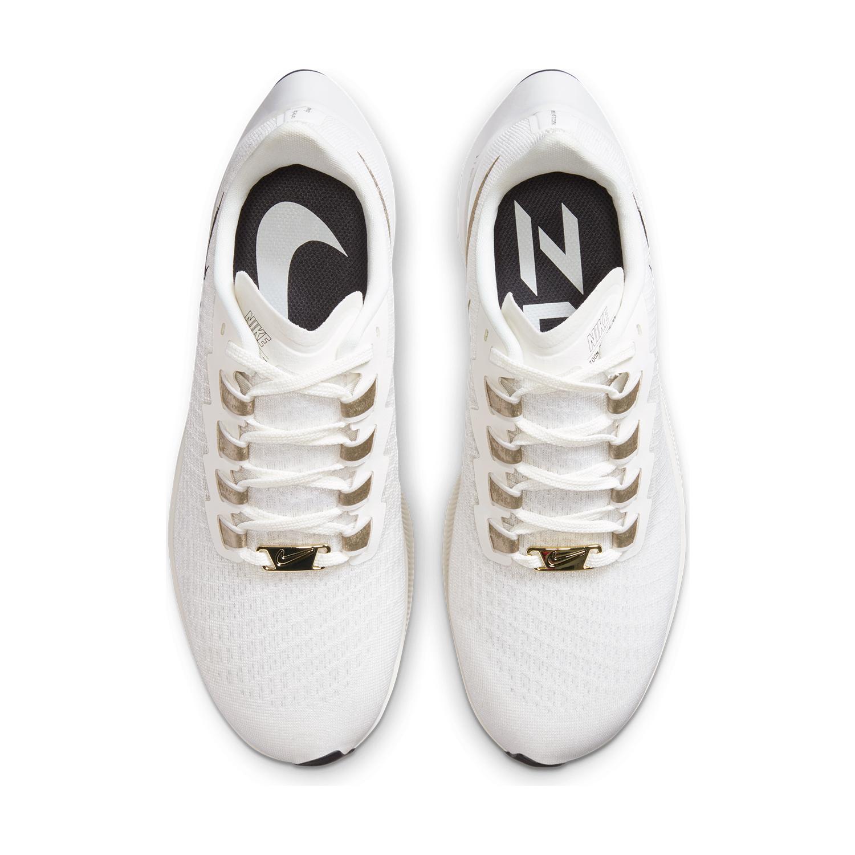 Nike Air Zoom Pegasus 37 Premium - Ivory/Mtlc Gold Silk/Platinum Tint