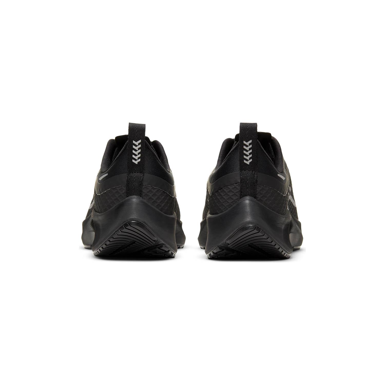 Nike Air Zoom Pegasus 37 Shield - Black/Anthracite