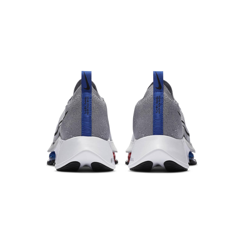 Nike Air Zoom Tempo Next% - Particle Grey/Black/Pure Platinum