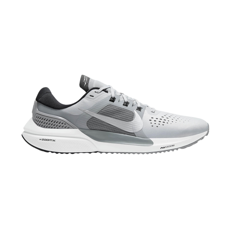Nike Air Zoom Vomero 15 - Grey Fog/Metallic Silver/Black/Iron Grey