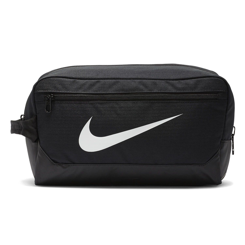 Nike Brasilia Shoe Bag - Black/White