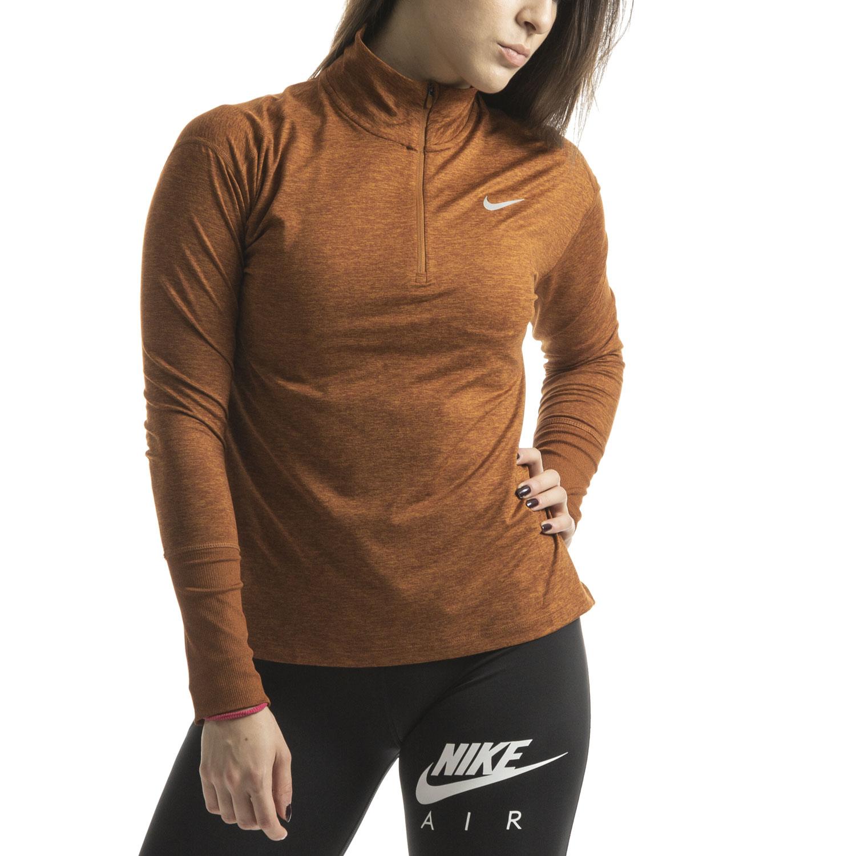 Nike W Element Half Zip