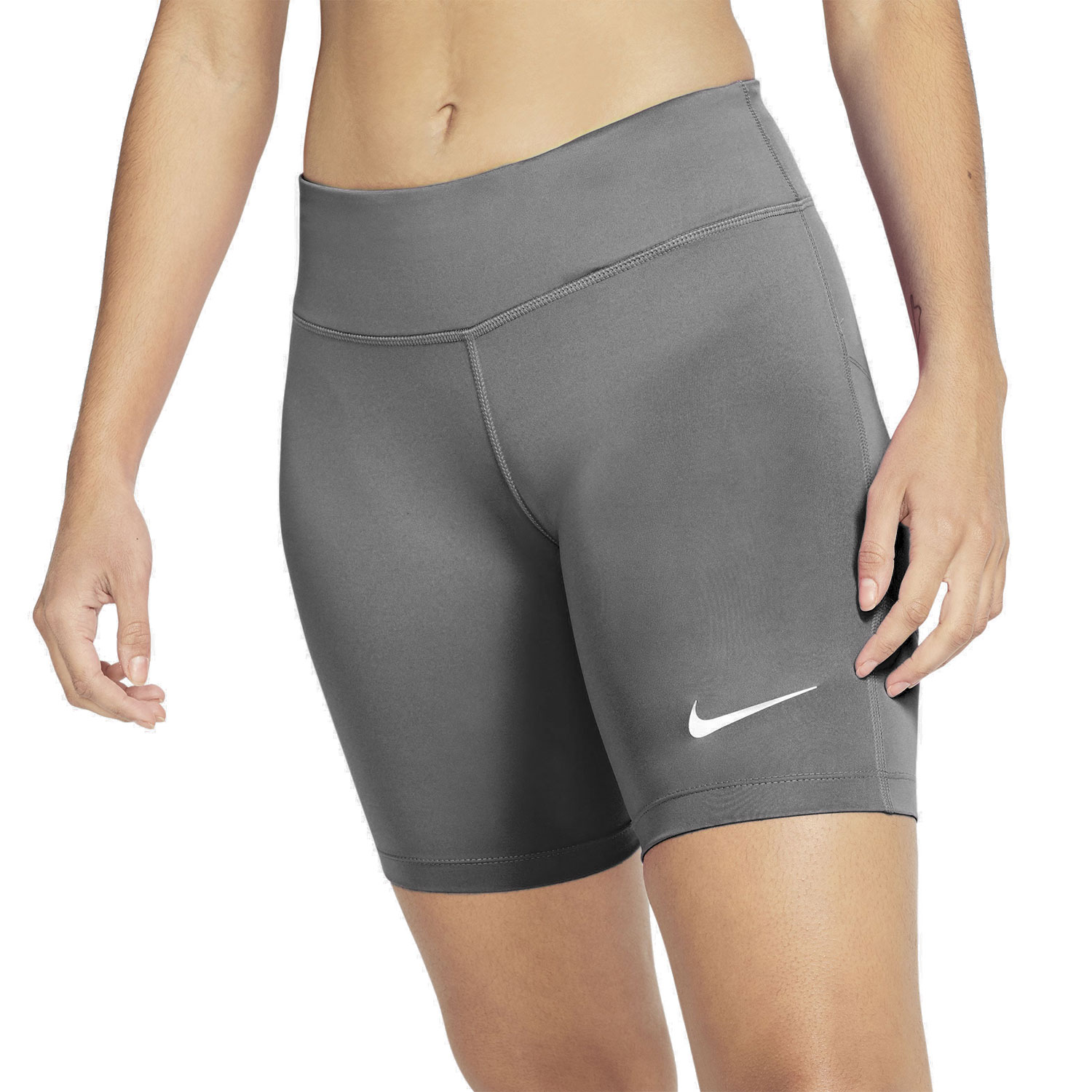Nike Fast 7in Shorts - Iron Grey/Reflective Silver