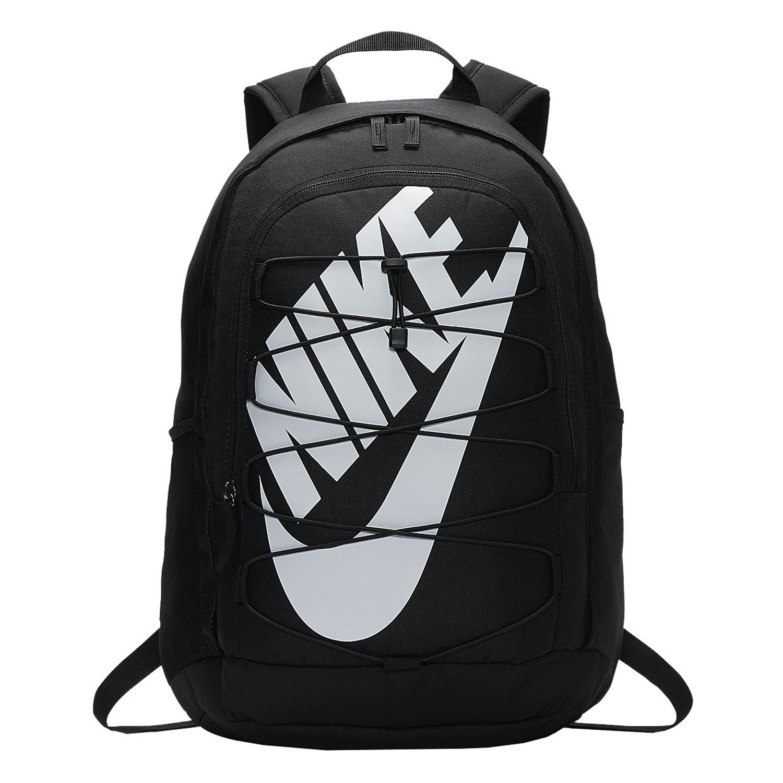 Nike Hayward 2.0 Backpack - Black/White