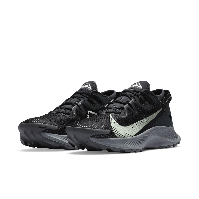 Nike Pegasus Trail 2 Scarpe da Trail Running Uomo Black  b7Do1i