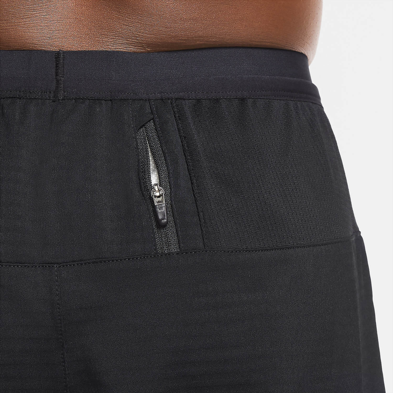 Nike Phenom Elite Knit Pants - Black/Reflective Silver