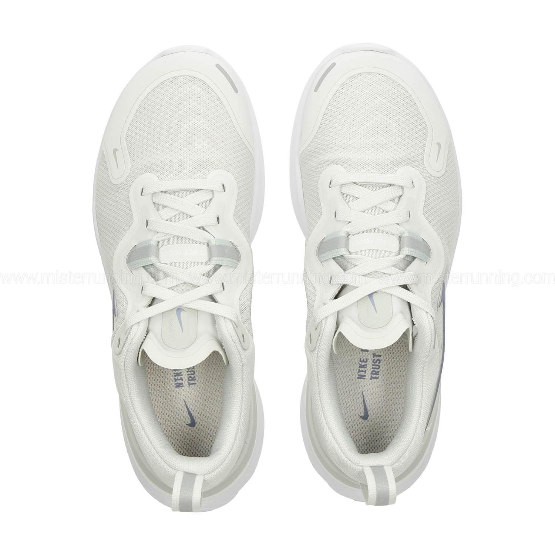 Nike React Miler - Platinum Tint/World Indigo/Light Silver