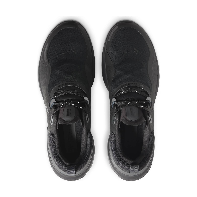 Nike React Miler Shield - Black/Anthracite
