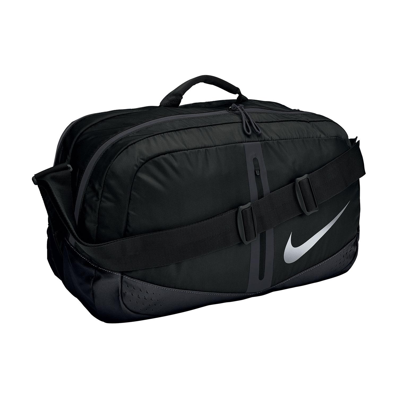 Nike Run Duffle - Black/Anthracite/Silver