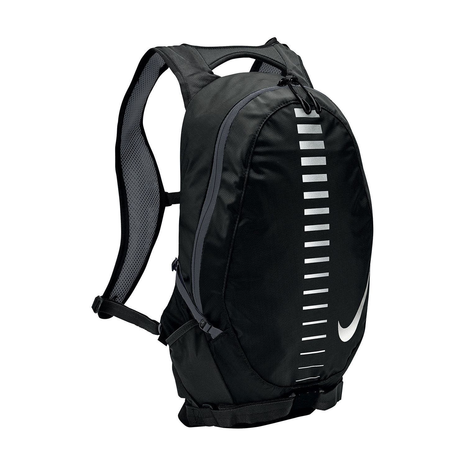 Nike Run Commuter Backpack - Black/Anthracite/Silver