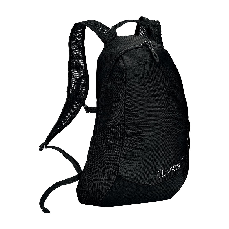 Nike Run Race Day Backpack - Black/Pure Platinum