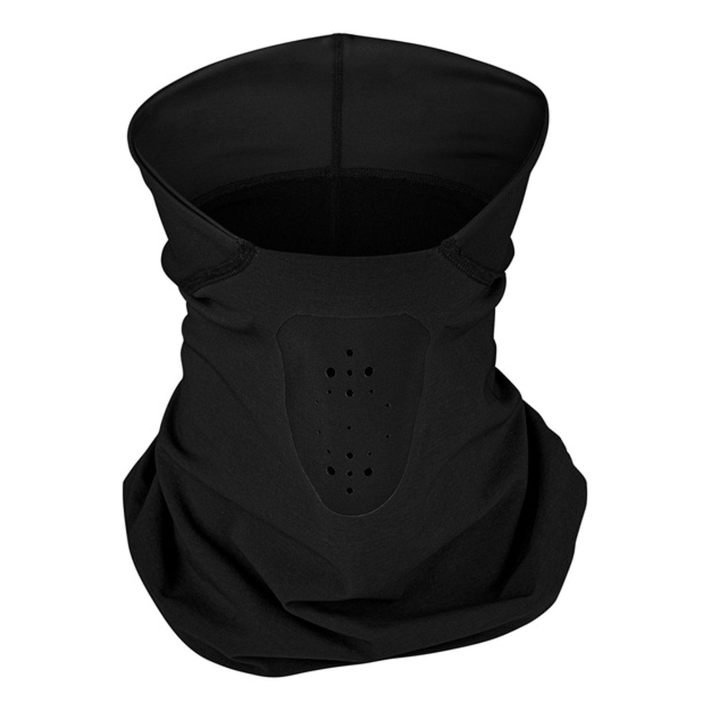 Nike Shield Phenom Calentador de Cuello - Black