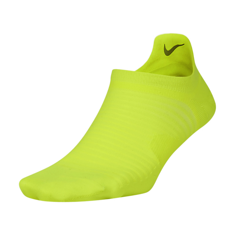 Nike Spark Socks - Lemon Venom/Reflective